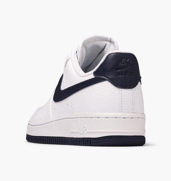 nike air force 1 07 blancas