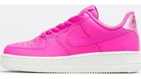 air force 1 mujer rosa