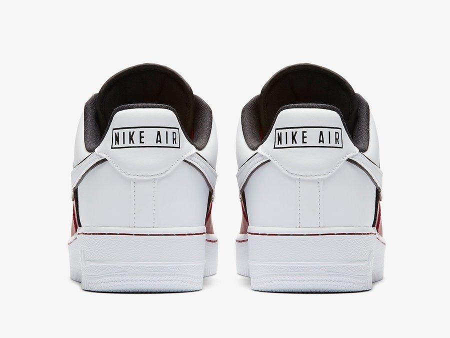 Tenis Nike Air Force 1 ´07 Lv8 Sport Tallas 27.5 Cm