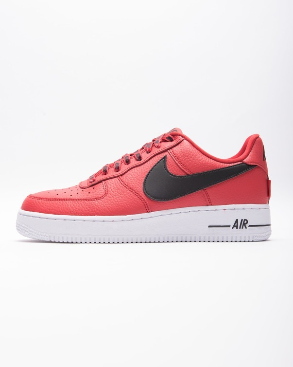 0fd40457d49 ... switzerland tenis nike air force 1 07 lv8 nba rojos 05a9c ecabe