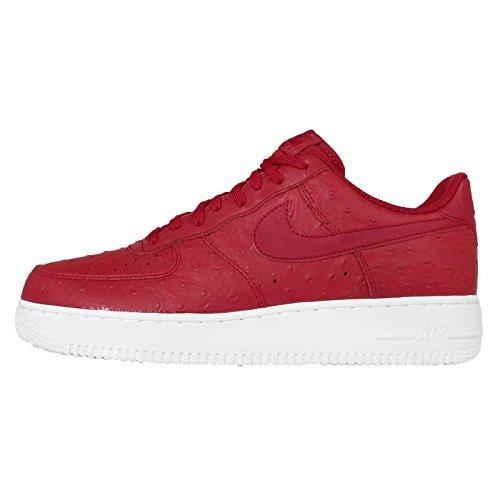 2e2333a4c0b38 Tenis Nike Air Force 1  07 Lv8. Rojos 11 Us -   3