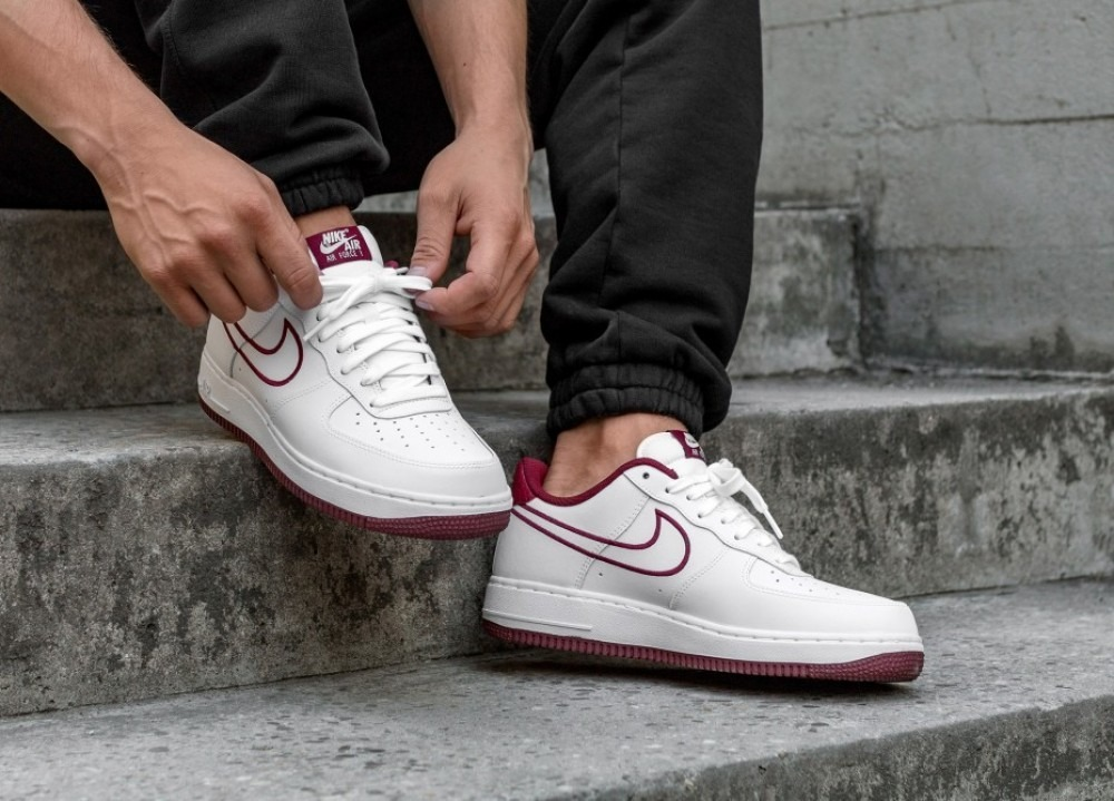 Tenis Nike Air Force 1 '07 Lv8 Style Af1 Moda Casual Retro