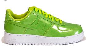 best cheap f6a24 c1503 Zapatillas Nike Air Force 1 07 Lv8 Mujer - Tenis en Mercado Libre México