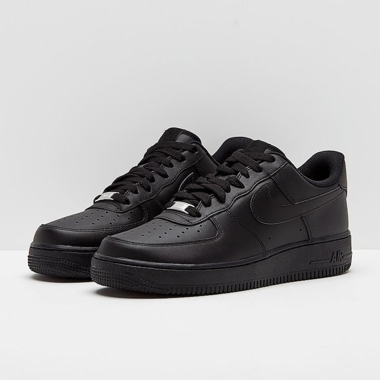 nike air force one hombre negro baratas online