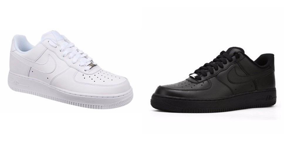 Nike Air Force 1 Mercadolibre