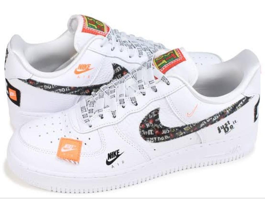Jdi Air 1 Force Premium Tenis '07 Nike CBrtdshQx