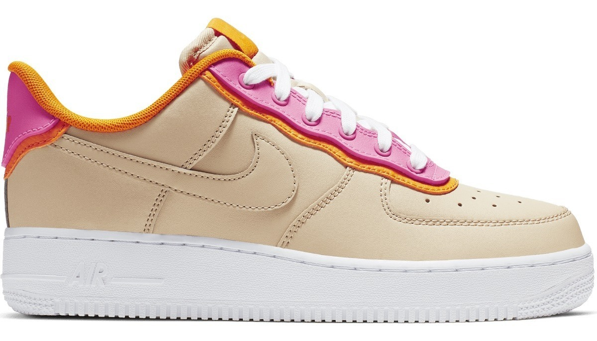 air force 1 07 se mujer