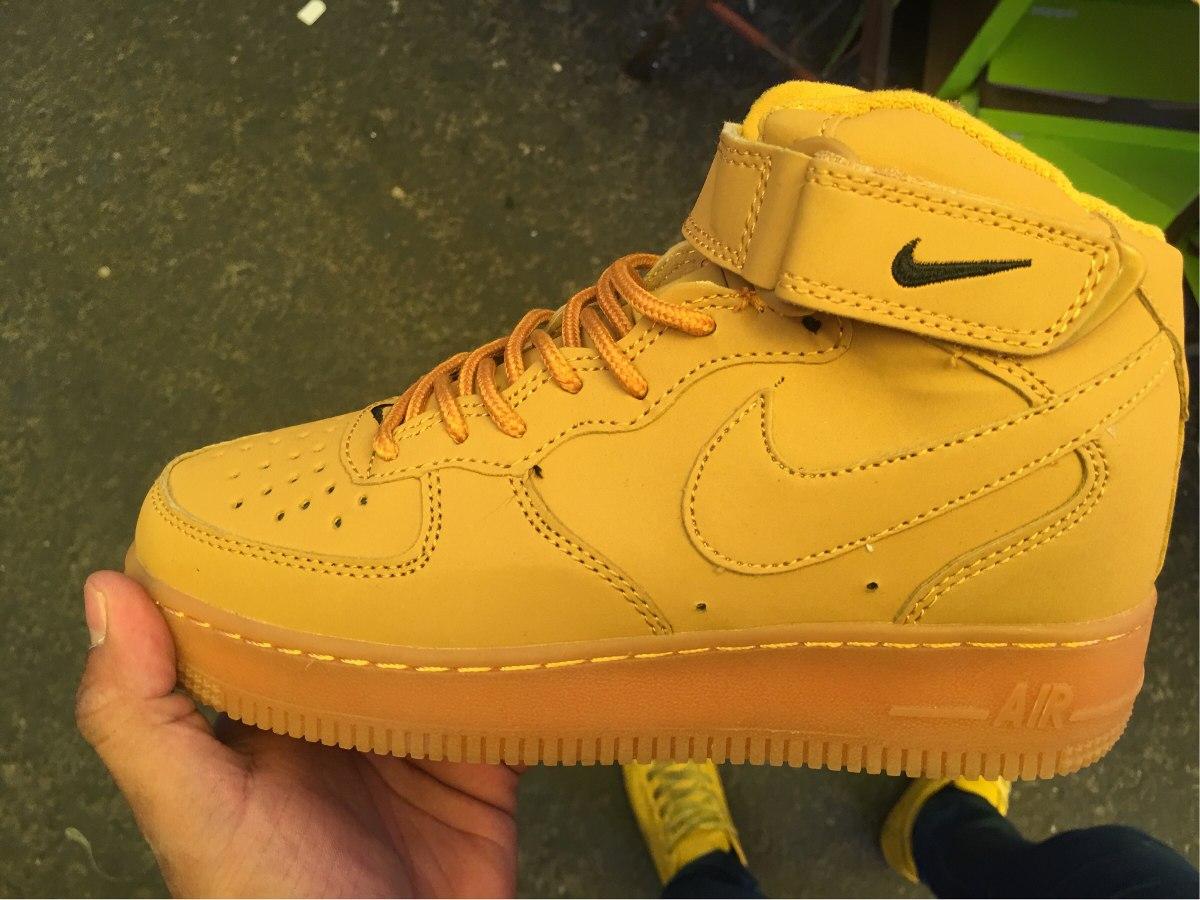 sports shoes e54bc 462ea Tenis Nike Air Force 1   1 950 00 en Mercado Libre