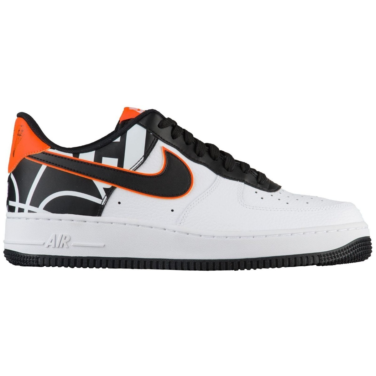 b5f3c82eb15 ... coupon for tenis nike air force 1 blanco negro. cargando zoom. 4a8ed  3696d