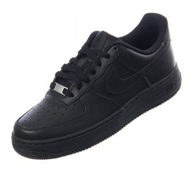 Tenis Nike Air Force 1 Clasico Talla #23 Mujer Psd