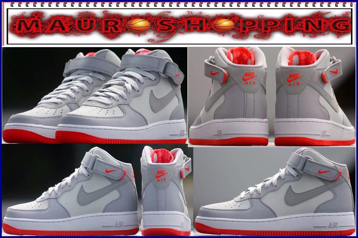 2d1092ed819 Tenis Nike Air Force 1 Jordan 100% Originales Cero Replicas ...