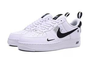 18c5706578 Nike Air Force 1 Preto - Nike Casuais no Mercado Livre Brasil