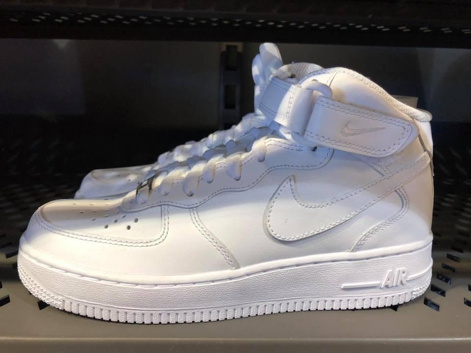 the latest 89af0 0c123 Tenis Nike Air Force 1 Mid 07 Tamanhos 39-40-41 Original