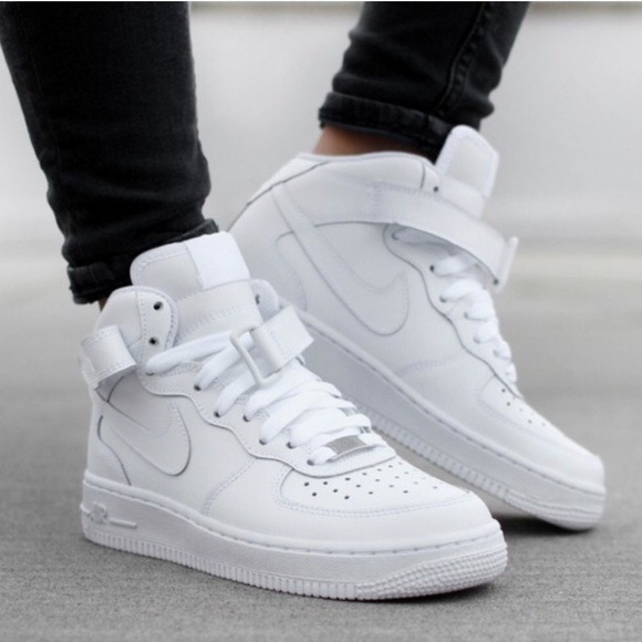 competitive price 2f40a 093e1 tenis nike air force 1 mid´07