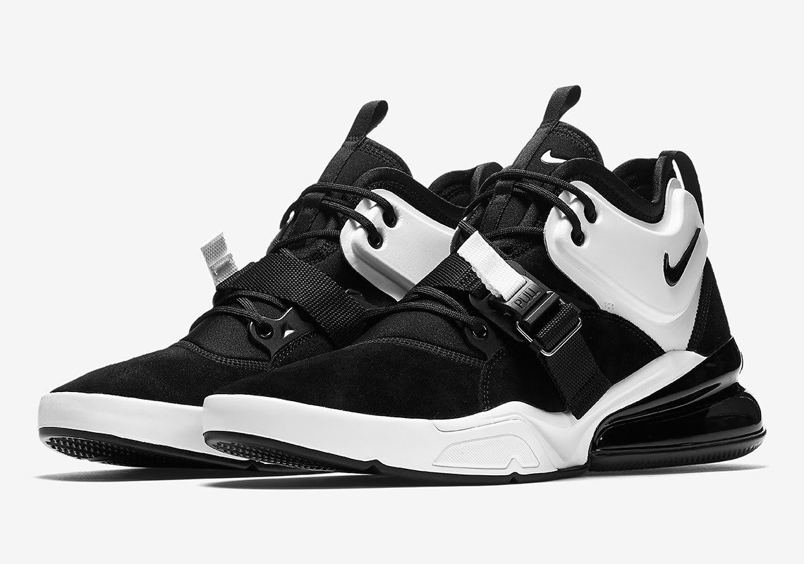 Tenis Nike Air Force 270 Casuales Caballero