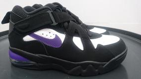 d52a2206fb Nike Air Force Max 93 Charles Barkley 100% Og De Remate Pyf - Tenis ...