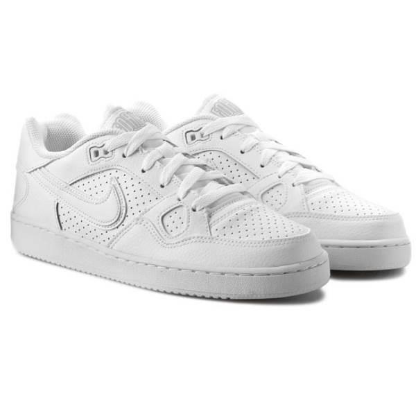 95125747e94 Tenis Nike Air Force Novo Original - R  299