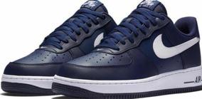 air force 1 hombre azul