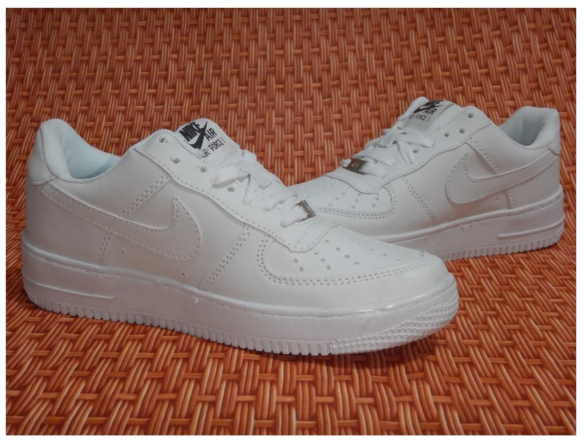 73bc3906205 Tenis Nike Air Force One Baratos -   349.00 en Mercado Libre
