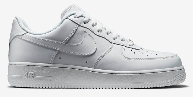 air force one tenis