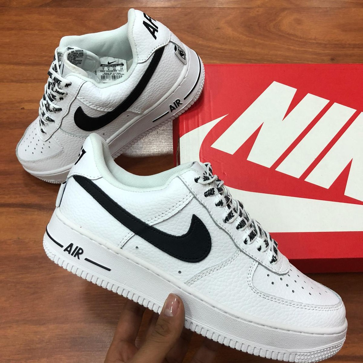 Nike Air Force 1 Paranoise | | Envío 24h