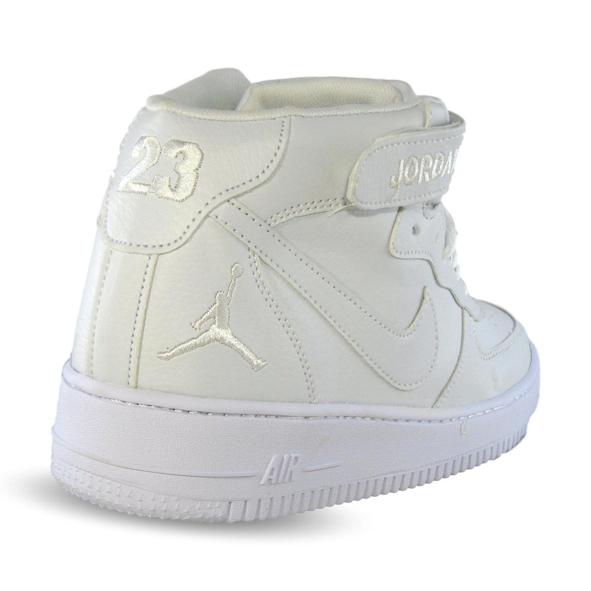 real nike jordan air force 1 todas blanco 601d1 7e134