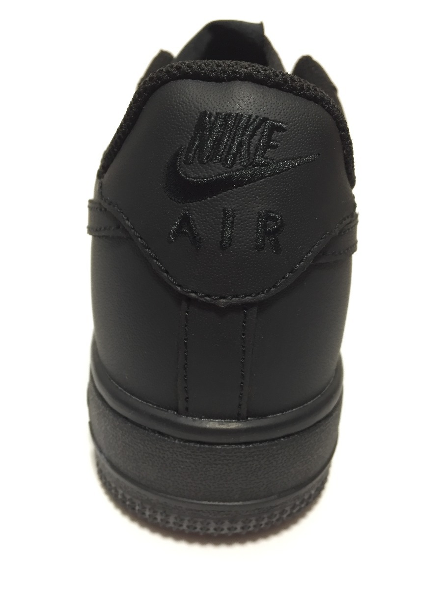 b27d38f00dd0d tenis nike air forcé one low negro. Cargando zoom.