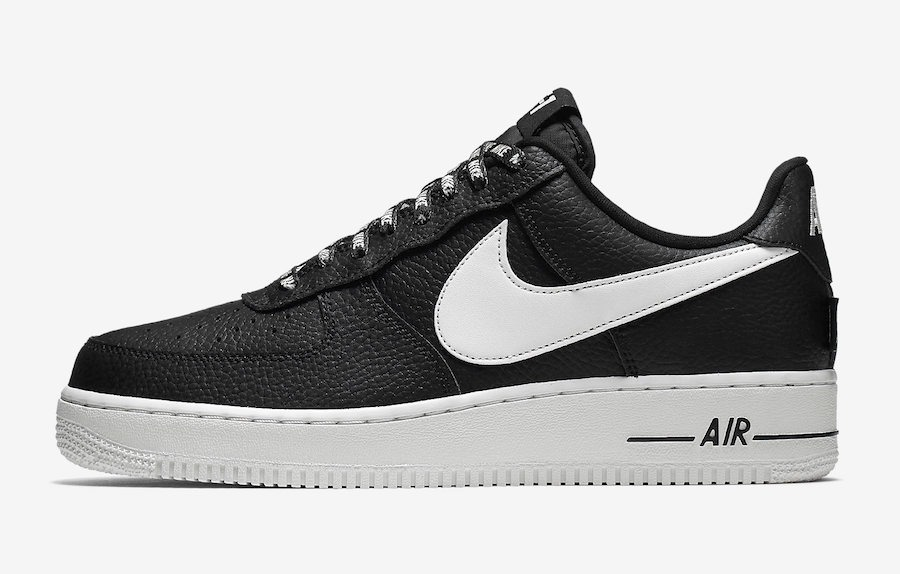 pretty nice 6036a 8330c tenis nike air force one nba negro 25 liquidacion ult. pza. Cargando zoom.