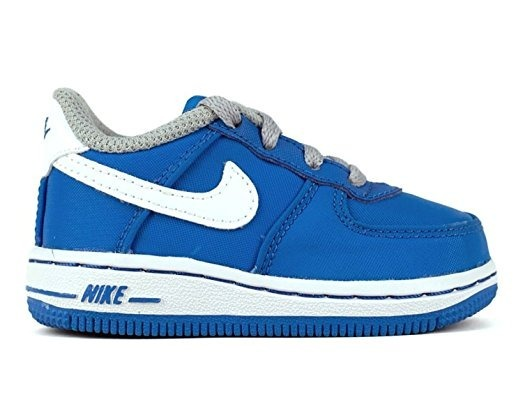cc9d8055e90 Tenis Nike Air Force One Photo Niño 596730-400 -   850.00 en Mercado ...