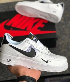 Tenis Nike Air Force One Tm Blanca Original Envio Gratis