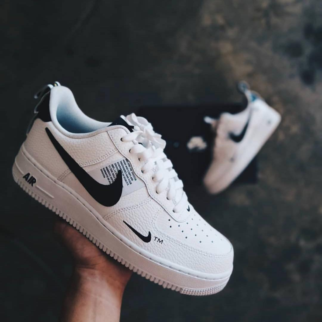 nike air force 1 utility mujer