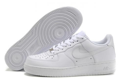 tenis nike air force one white sinproblema 315122-111