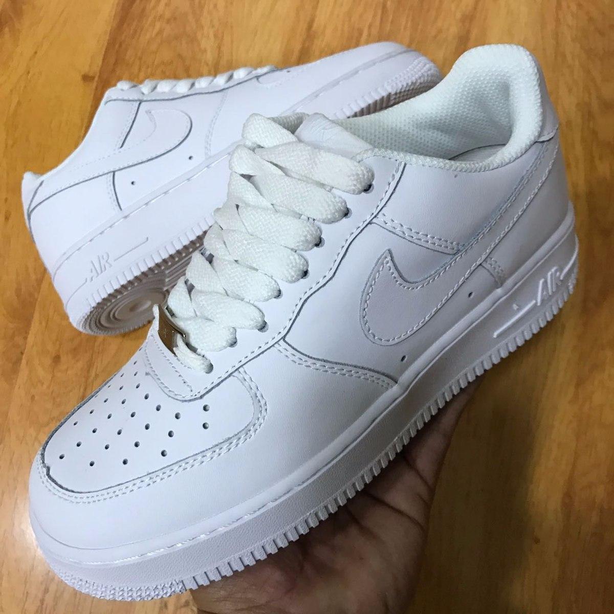 zapatos nike mujer air force
