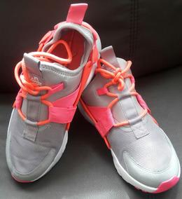 786f68f1e5e0 Nike Huarache Rosa - Tenis en Mercado Libre México