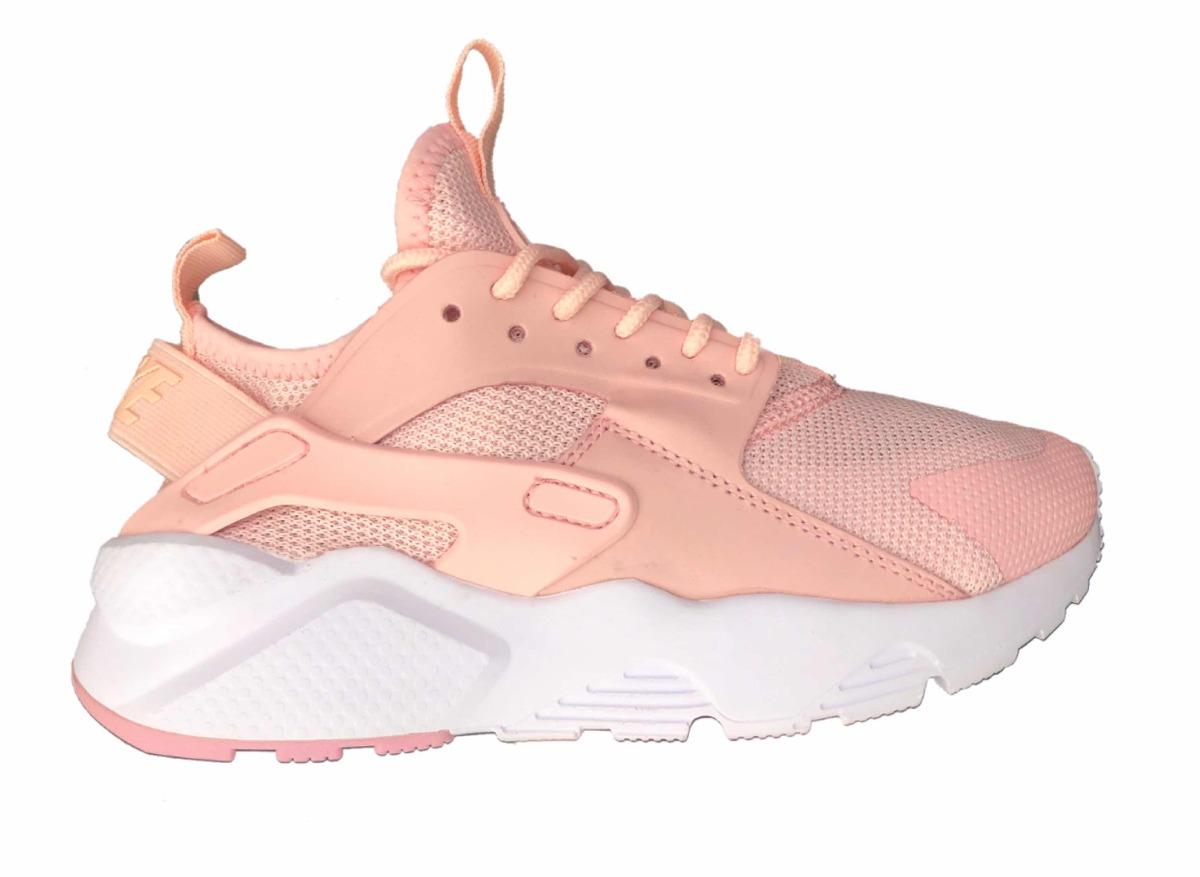 nike air huarache rosa