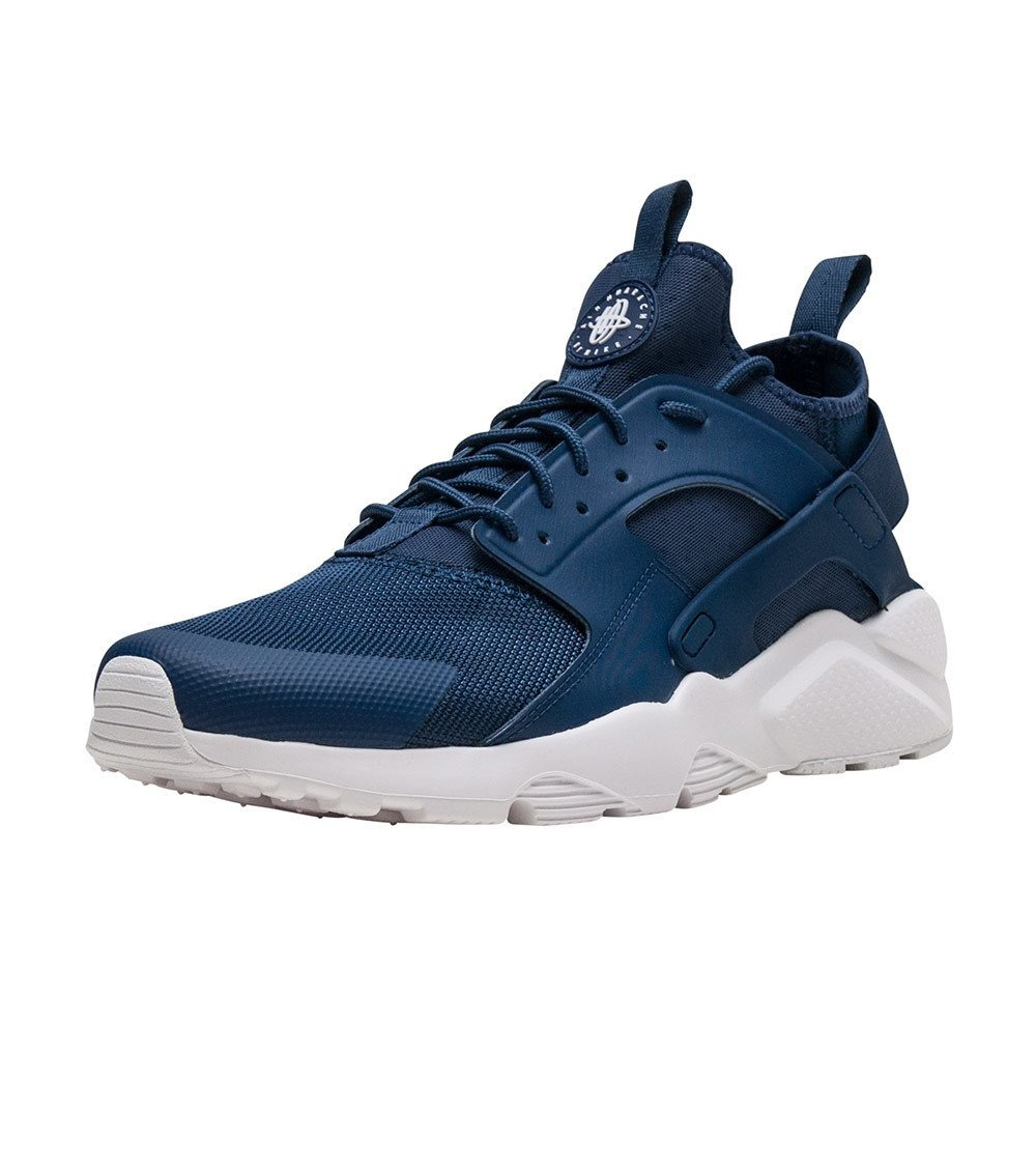 newest 1c63d fc796 tenis nike air huarache run ultra azul talla 28 cm original. Cargando zoom.