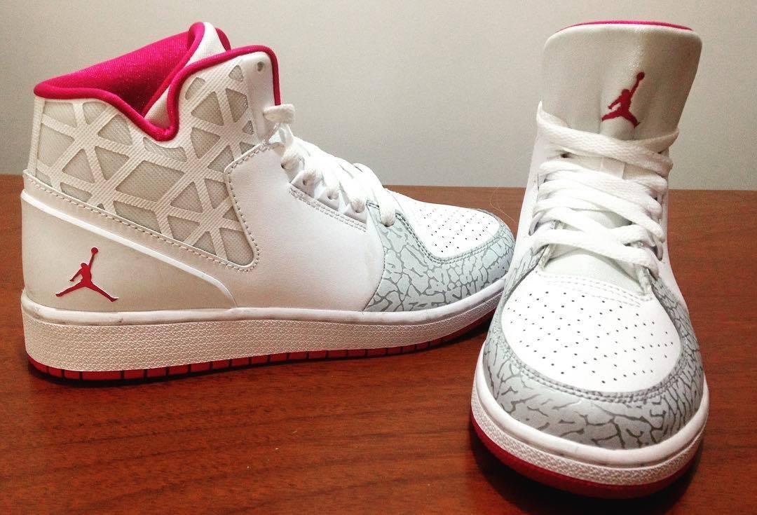 on sale c90c7 70829 Tenis Nike Air Jordan 1 Flight 3