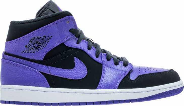 Nike Jordan 1 hombre