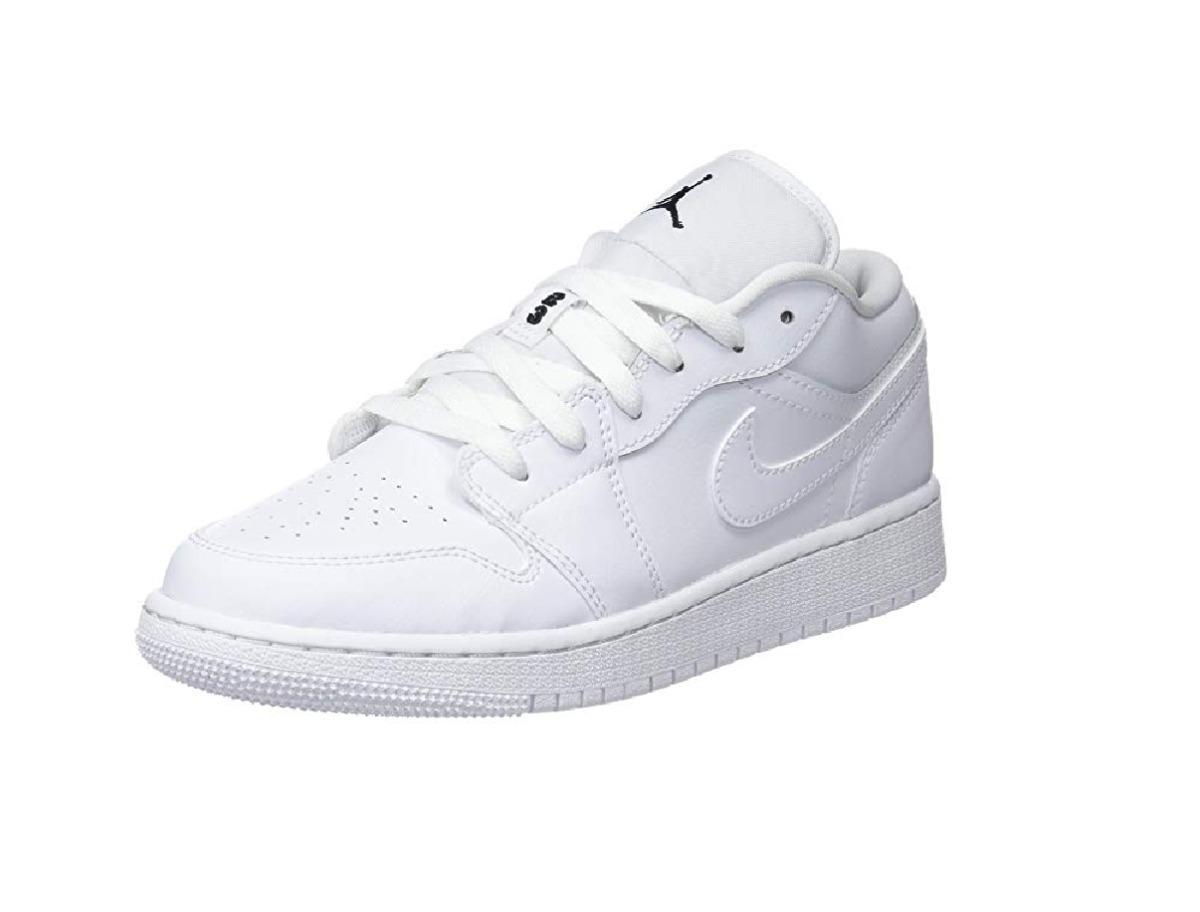 41fabb5d5a1 Tenis Nike Air Jordan 1 Low Gs