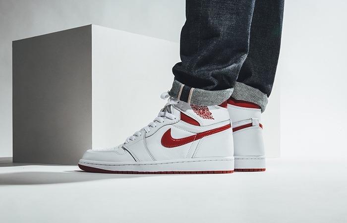 Tenis Nike Air Jordan 1 Retro Originales