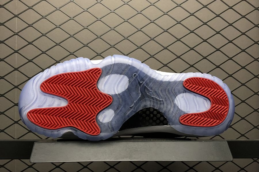 lowest price d7f74 92a10 Tenis Nike Air Jordan 11 Retro Win Like 96 Original