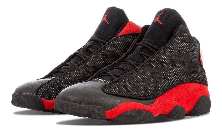 online store 25488 8e532 Tenis Nike Air Jordan 13 Retro He Got Game 2018 Release