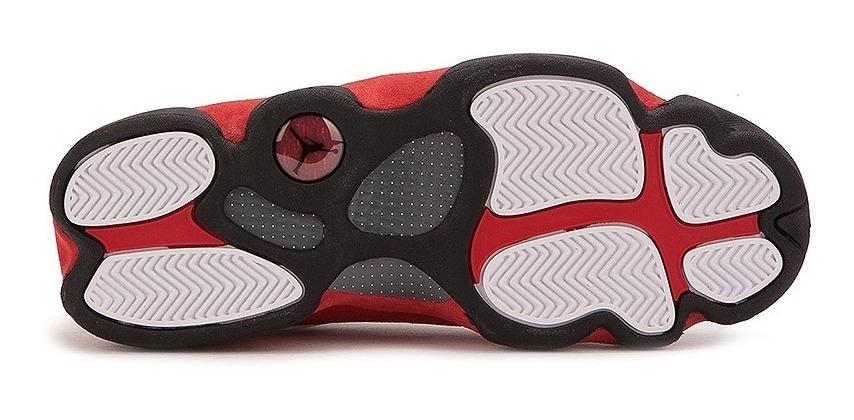 online store 93547 743bc Tenis Nike Air Jordan 13 Retro He Got Game 2018 Release