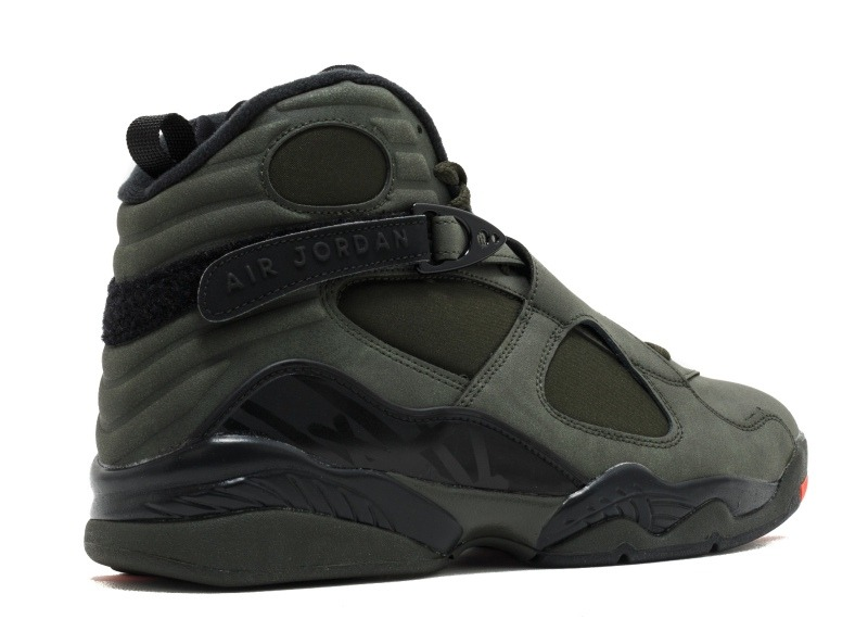 new style 7da5c ddc7a tenis nike air jordan 8 retro  take flight de basquete. Carregando zoom.