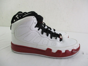 sports shoes 2e341 0de68 Tenis Nike Air Jordan Ajf Color Blanco 29cm
