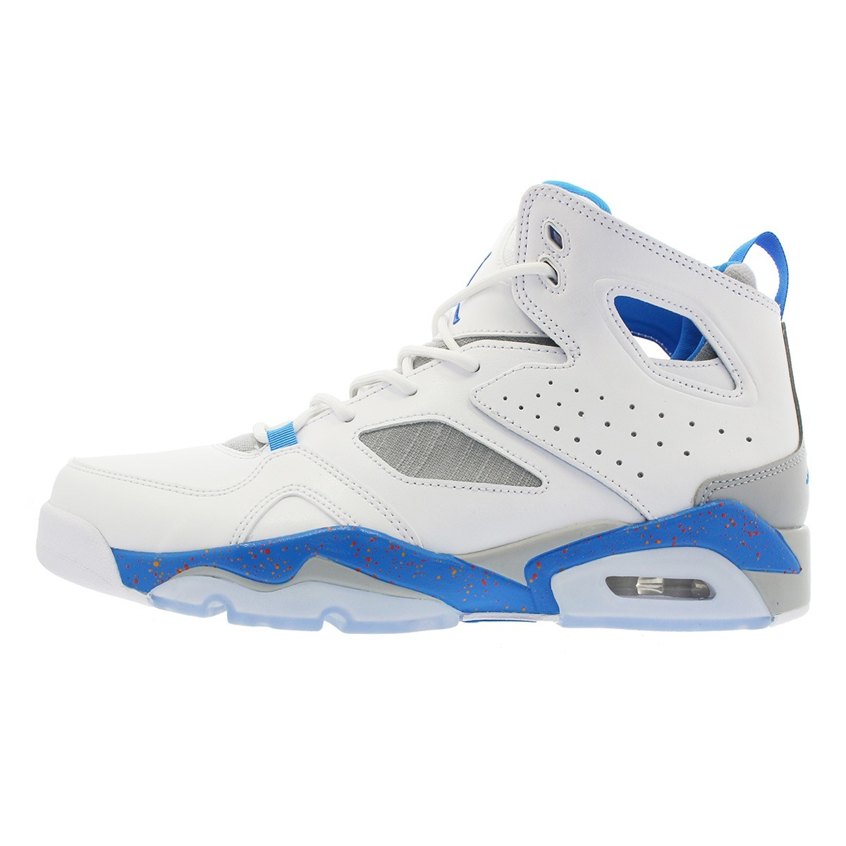 b91a96d18f91 Tenis Nike Air Jordan Flight Club 91 555475-104 Originales ...
