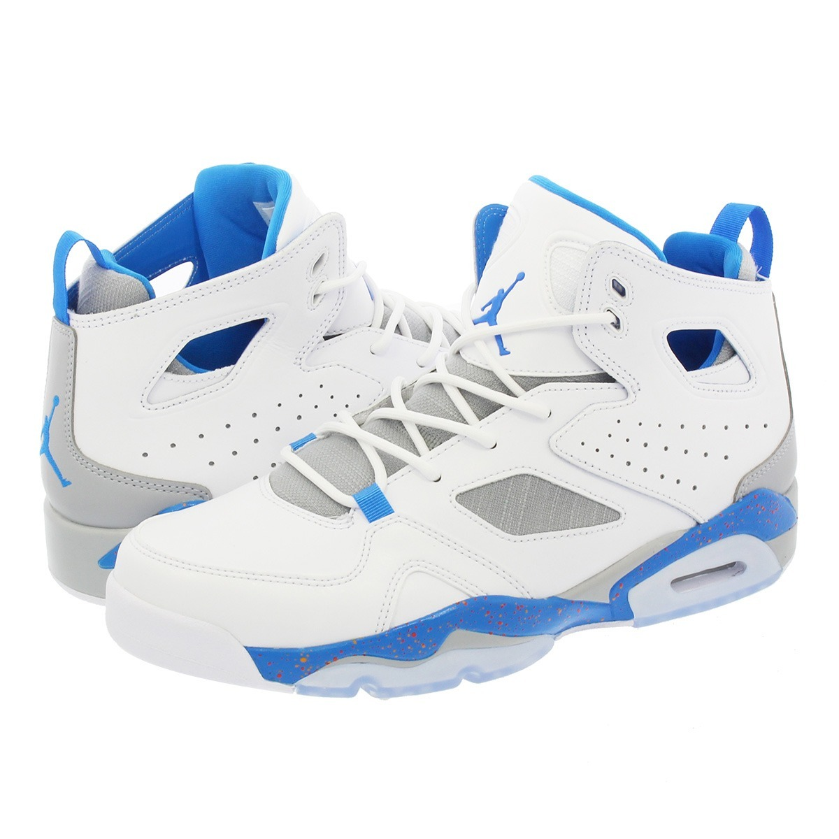 best cheap 6d11e 7a442 tenis nike air jordan flight club 91 555475-104 originales. Cargando zoom.
