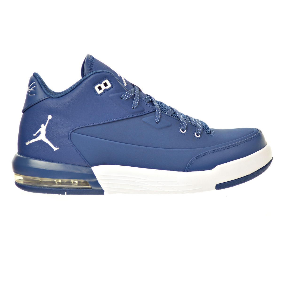 san francisco 66ea6 69688 Tenis Nike Air Jordan Flight Origin 3 Azul 820245-400