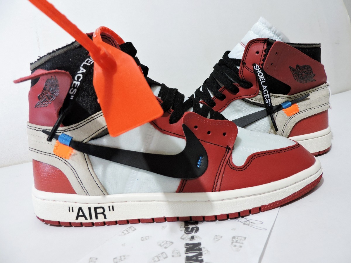 a8e23316dec ... where to buy tenis nike air jordan retro 1 x off white envió gratis.  cargando
