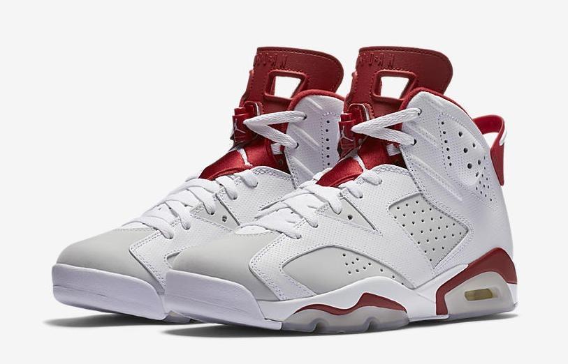 f29d513128d7f Tenis Nike Air Jordan Retro Vi 6 Originales -   600.000 en Mercado Libre